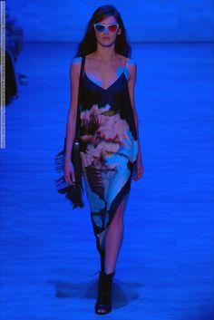 Rebecca Minkoff (Spring-Summer 2015) R-T-W collection at New York Fashion Week  #AdesuwaAighewi #AlexandraTitarenko #AnastasiaLagune #CarolineBraschNielsen #CristinaPiccone #DaniWitt #EllaVerberne #GeorgiaHilmer #Hollie-MaySaker #IuliiaDanko #JeniaIerokhina #JosephineSkriver #KaylaClarke #LeomieAnderson #LoganPatterson #MagdalenaJasek #MariaBorges #MingXi #NewYork #RebeccaMinkoff #SamanthaArchibald #TabithaPernar #ViolettaRogacka #YueNing #YuliaMusieichuk
