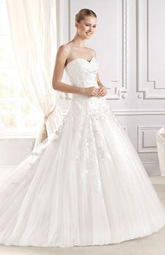 Robe de mariée La Sposa 2015 Modèle 15LS-ILARIA