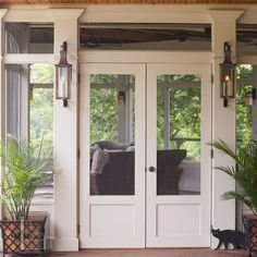 doors for porch