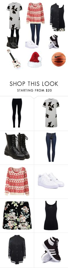 """""""Outfits to draw for... 