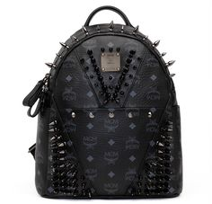MCM limited edition backpack