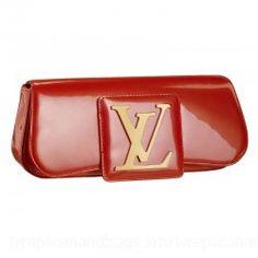 Louis Vuitton Sobe Clutch Handbag Pomme D'Amour LV M93727($168.99)
