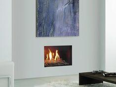 Gas Fireplace insert FIRENZE   Gas Fireplace insert by ITALKERO