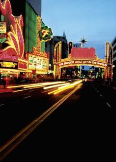 Before heading to Reno, Nevada, a high desert town with a mixture of big city attractions and outdoor recreational adventures, devise a detailed agenda that will help you decide what to include on ...