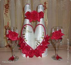 Набор к Рубиновой свадьбе