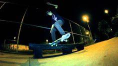 Simon Souza - Paranoids Skate Shop