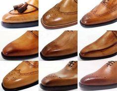 Какие туфли подойдут к желтому нижнему белью