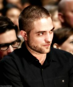Rob - Looks like the PCA, Jan 2012. Could you get any freakin' hotter?!?!