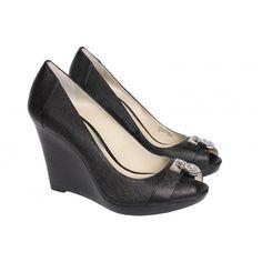 Michael Kors - Sleehakken - zwart