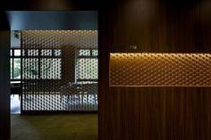 Hakuunsou hotel by Makoto Yamaguchi Design Yugawara  Japan