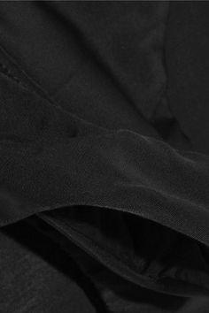 Vix - Bikini Briefs - Black - x small