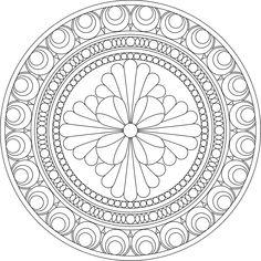 Mandala 170
