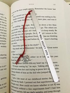 Fell Asleep Here Metal Bookmark Bookworm Gifts, Custom Bookmark Gift for Daughter Son, Book Club Gift, Book Lover Gift For Reader - Geburtstag Bookmarks For Books, Custom Bookmarks, How To Make Bookmarks, Personalized Bookmarks, Gifts For Bookworms, Gifts For Readers, Book Lovers Gifts, Book Gifts, Metal Tree Wall Art