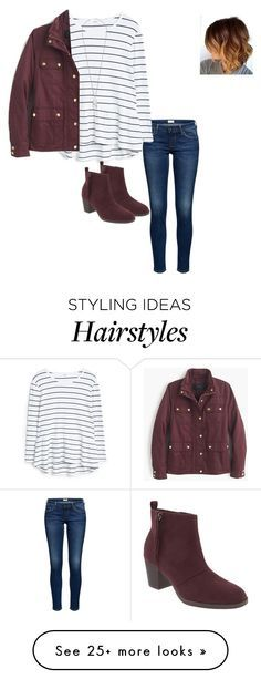 """""""Seriously Dreading the 14 hr Drive Tomorrow...:("""" by lucycavv on Polyvore featuring MANGO, J.Crew, Kendra Scott and Old Navy"""
