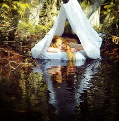 Second Home by Lissy Elle Laricchia, via Flickr