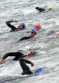 How to Avoid Swimmer's Shoulder
