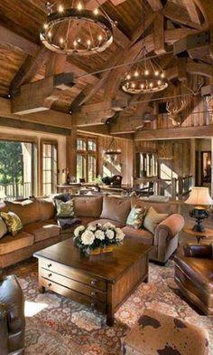 Wood lovin