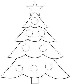 Borboleta Azul: Desenhos De Natal Para Colorir