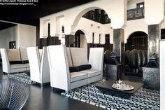 SOFITEL Agadir Thalassa Sea & Spa_Les plus beaux HOTELS DESIGN du monde