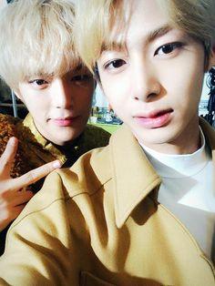 Minhyuk and minah dating sim