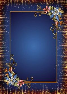 Wedding photography, read these really amazing wedding snap pin info number Blue Roses Wallpaper, Framed Wallpaper, Flower Background Wallpaper, Frame Background, Flower Backgrounds, Photo Backgrounds, Nature Wallpaper, Wallpaper Backgrounds, Textured Background