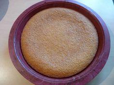 Gâteau rapide aux blancs d'oeuf : la recette facile