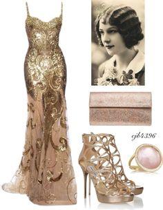 Gatsby prom