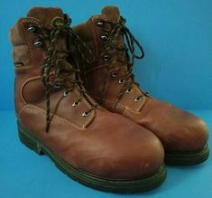 a88032cff59 20 Best Steel Toe Work Boots images in 2017 | Steel toe work boots ...