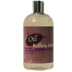 Bubble Bath ☐ Nourish your skin and your senses with this vitamin-rich soothing bath experience! Refresh and de-stress with this multitasking bath and shower gel formulated with Vitamin E and Jojoba Oil. //  Purchase @: http://www.theoilbar.com/index.php/index/bubble-bath.html