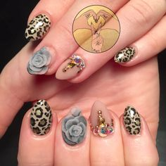 Nails by Thao Dang
