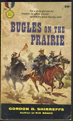 Bugles on the Prairie