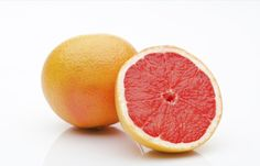 Orange or grapefruit?