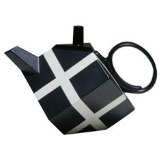 Rolf Sinnemark Tea Pot