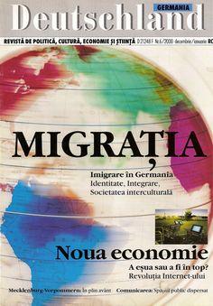 Deutschland - no6 2000