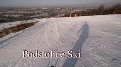 Podstolice Ski - stok 14km od Krakowa - idealny dla początkujących i dzi...
