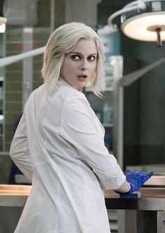 93af3e9fae1e2 Rose McIver as Liv Moore ...
