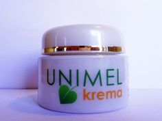 Slika UNIMEL krema za ekcem, psorijazu, keratoze i druge promene na koži