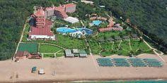 çok beğendiğim otellerden IC Hotels Santai Adresi Yorum ve Şikayetleri Ayrıca Rezervasyon, Fiyat Bilgileri