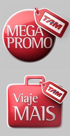 Cliente: TAM / Agencia Young / D.A. Jorge Feito em estudio notan