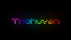 Tribhuvan - spectrum