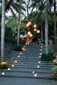 I like the lighting and the lanterns.. so simple and seems really affordable!