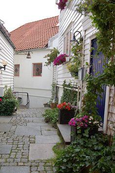 Stavanger z | Flickr - Photo Sharing! Old Stavanger