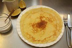 Pancake treat!