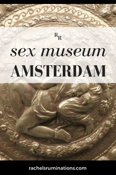 The Sex Museum in Amsterdam: the cure for insomnia. This museum was more about porn and other assorted titillation than any intelligent look at sex and sexuality. It's good for a giggle, but that's about it. Effects Of Insomnia, Insomnia Cures, Visit Amsterdam, Amsterdam Travel, Life Size Statues, How To Get Sleep, Culture Travel, Travel Inspiration, Travel Destinations