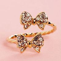 bow ring.