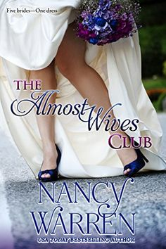 The Almost Wives Club: Kate by Nancy Warren http://www.amazon.com/dp/B00UOFS9QS/ref=cm_sw_r_pi_dp_N9Bewb0JYYVQP