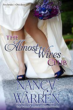 The Almost Wives Club: Kate by Nancy Warren http://www.amazon.com/dp/B00UOFS9QS/ref=cm_sw_r_pi_dp_N9Bewb0JYYVQP