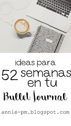 52 semanas en tu Bullet Journal para este 2018 52 weeks in your Bullet Journal for this 2018 Bullet Journal August, Bullet Journal School, Bullet Journal Christmas, Bullet Journal Inspiration, Journal Español, Study Journal, Journals, Journal Ideas, Journal Fonts