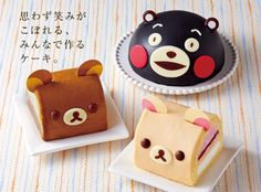 Japanese convenience store Christmas cakes are cuter than ever!
