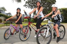 Primary curriculum: Help older students get Bikewise. The schools section has safe riding tips, information on helmets, a guide to basic bike maintenance and more.